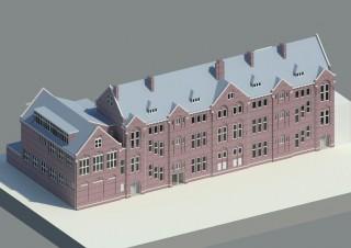 Stortenbekerstraat te Den Haag