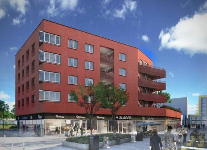 Almere Buiten Blok 17A