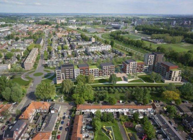 Lage Zijde Blok 7A en 7B