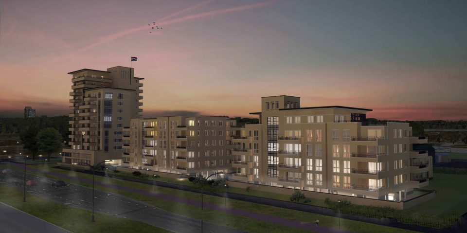 Rijswijk - De Linden