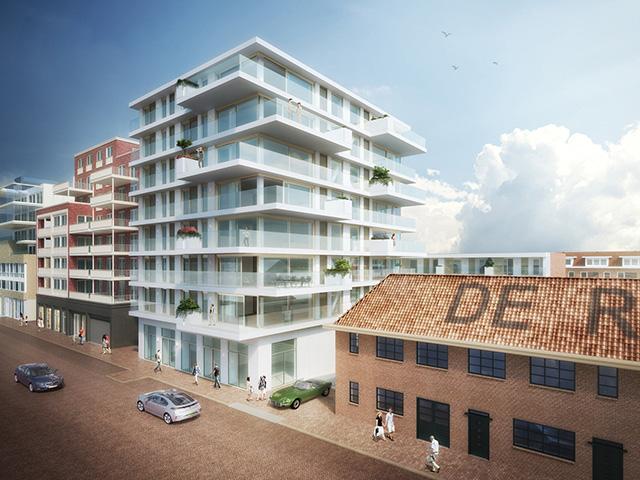 Scheveningen - coolhouse