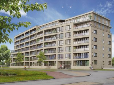 Stationsgebied Alphen a/d Rijn Blok 30+31